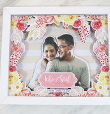 Icha & Stef Wedding by Piece Of Paper