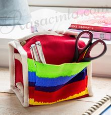 MULTIFUNCTION TISSUE STORAGE BOX by rasacinta