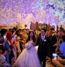 JWP Evan Kezia (ICE BSD) by JWP Wedding
