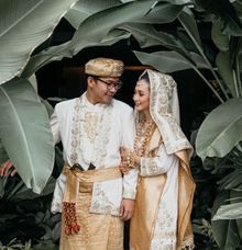 The Akad of Doni & Yolla by Manao Pictures