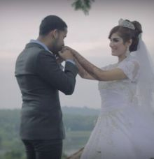 Raniea & Baharudin WeddingClip by Summer Creative Media