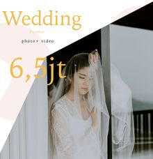 promo wedding by akar photography