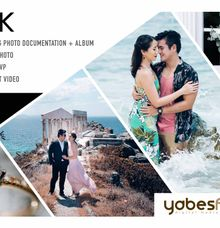 PROMO RATE by Yabes Films