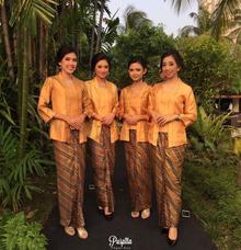 Evan - Vina's Wedding by Puspita Pagar Ayu
