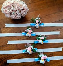 Unicorn Corsages For Fb Giveaway by Chia.Yee.Creates