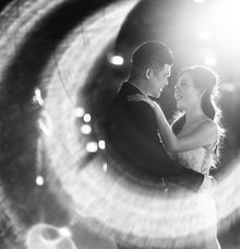 Weily & Maya Wedding Highlight by MAZZEL