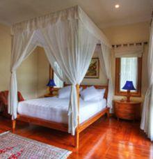 Rama Bedroom by The Sahita Luxury Residence & Villa