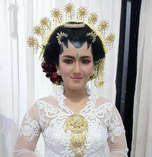 Ria Wedding by Arum Ndalu Sanggar Rias Pengantin