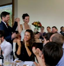 Tim and Emma - Country Wedding Film Teaser by Monkeybrush Films