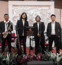 Mini Coustic Package At Wisma Antara by RG Music Entertainment