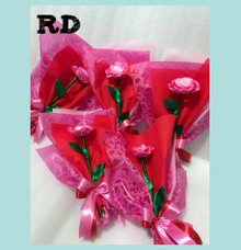 Souvenir / mingle  / hadiah simple by ribbondecoration