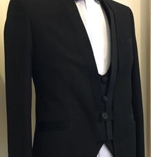 Black by Richard Costume Design