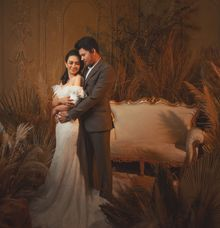 Pre-Wedding of Sari & Arief by SEIN Atelier
