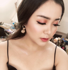 Soft makeup by RLimmakeup