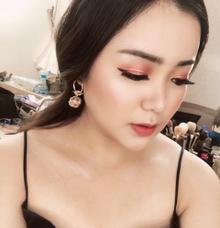 Soft makeup by RLimmakeup