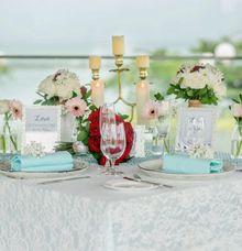 Romantic Dinner by Maya Sanur Resort & Spa