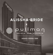 PULLMAN CP - SPECIAL DEAL ALL IN PACKAGE - LIMITED TO QUOTA by Alissha Bride