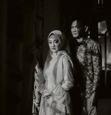 From Siska & Ahmad Engagement Day. by iccapture photography