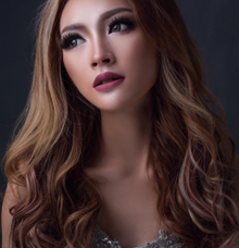 Bronza by sandy_hsu_make_up