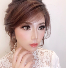 Soft make up  by sandy_hsu_make_up