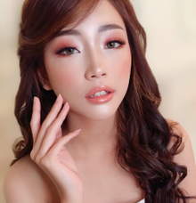 Thai makeup by sandy_hsu_make_up