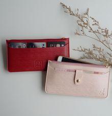 Momo Multipurpose Wallet by Arumanis Gift