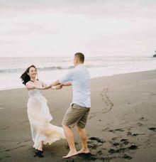 Prewedding video Yohan & Carmen by StayBright