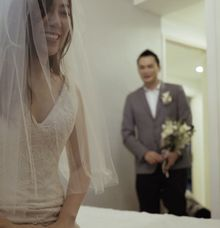 Wedding Film in Singapore by Jacob Wedding Films