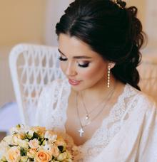 Wedding Hair & Makeup by Blossom Hair & Makeup