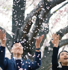 Rudy and Juventia Japan Prewedding Film by Fernand Chrisgerald