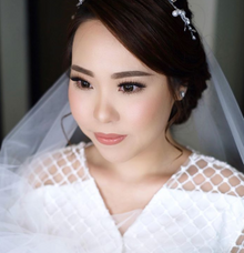 Wedding of Hendry & Briska by Silvia Jonathan