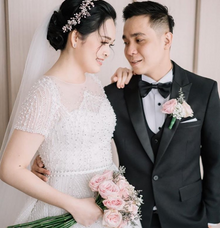 Wedding or Revan & Ivana by Silvia Jonathan