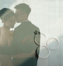 Wedding Alvin & Larissa by Intemporel Films