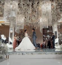 Wedding Adrian & Brenda - Love & Respect by Intemporel Films