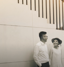 Prewedding Nicko & Michelle - Happiness to my Life by Intemporel Films