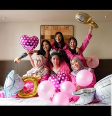 Bridal Shower Renita by Sisi Wedding Consultant