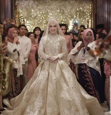 Melody Bridal by Sisi Wedding Consultant & Stylist