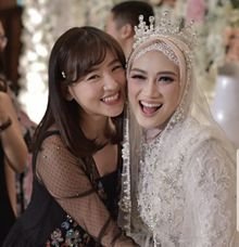 Melody❤Hanif Wedding by Sisi Wedding Consultant