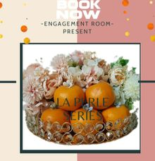 La PERLE Series by Engagement Room