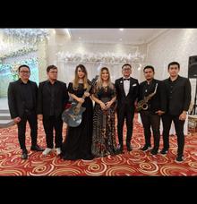 Wedding 30 Januari 2021 by Labanos Entertainment