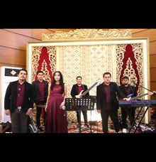 Wedding 3 Oktober Fani&Irfan by Labanos Entertainment