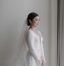 Mrs. Patricia by Silvia Jonathan