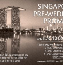 Our Sprecial Promo by PULSE PICTURES