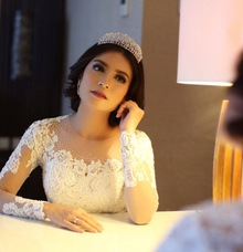 Falling in love reminds you .... by Sisi Wedding Consultant & Stylist