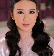 Ms. Vera by Sonya Janitra Makeup Artist