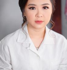 Ms. Jesslyn by Sonya Janitra Makeup Artist