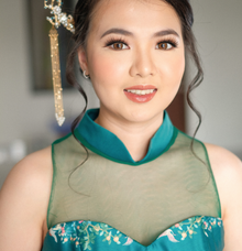 Ms. Agnes by Sonya Janitra Makeup Artist