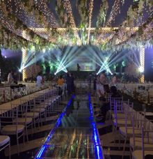 Sound & Lights Rental by Spotlight Events