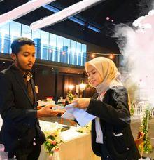 OUR TEAM by Glowy wedding organizer