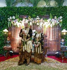 PUTRI ADI by Chandira Wedding Organizer